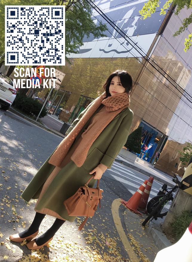 Anna Weibo- @onlyanna Taobao store- ANNA IT IS AMAZING