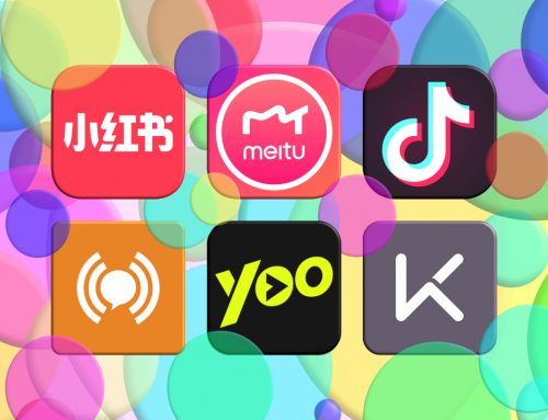 6 Chinese Social Media Apps Marketers Should Use in 2021