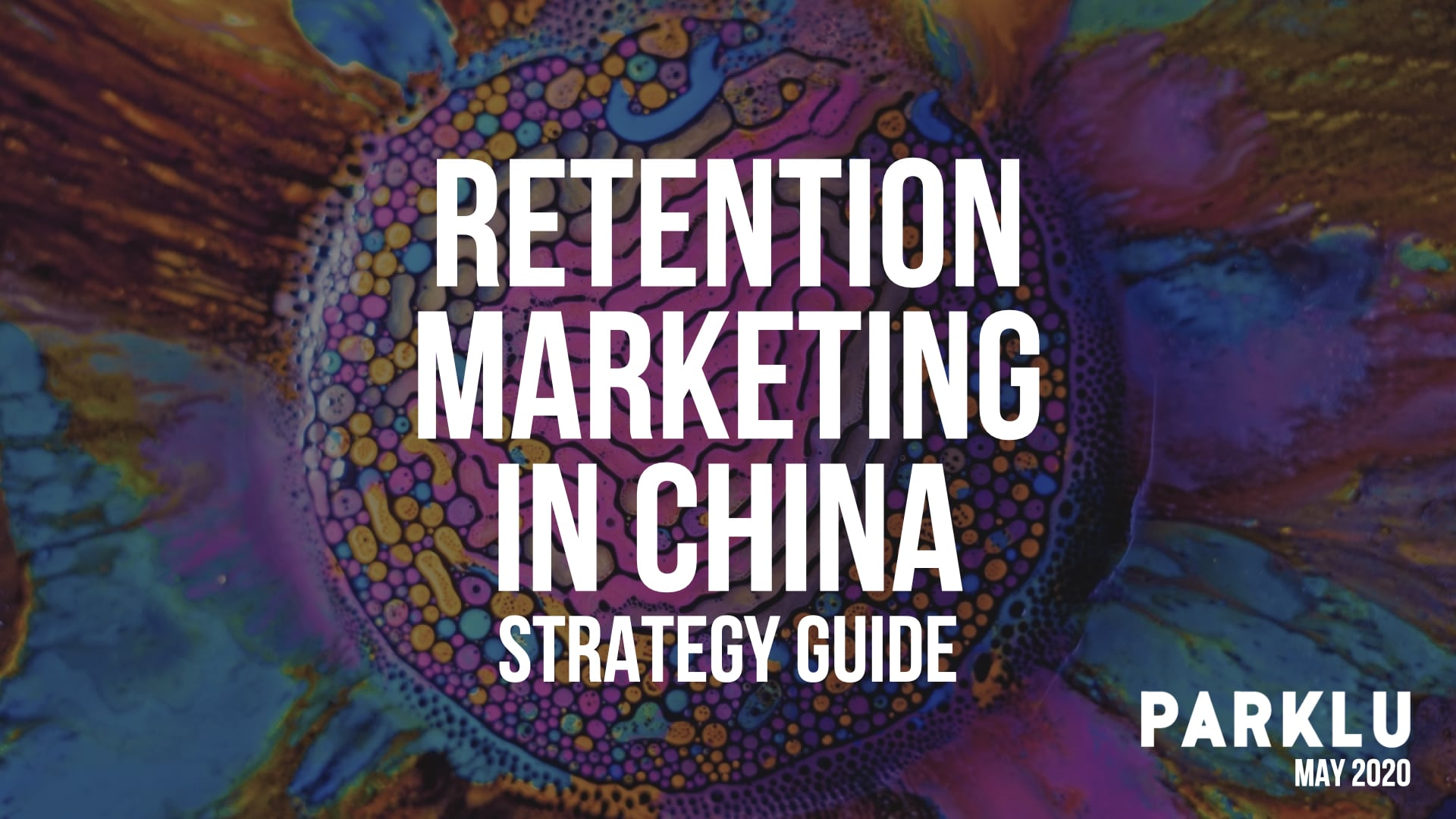 PARKLU Retention Marketing Strategy Guide